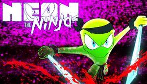 Neon the Ninja cover