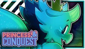 Princess & Conquest cover