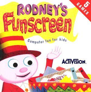 Rodney's Funscreen cover