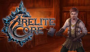 Arelite Core cover