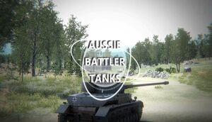 Aussie Battler Tanks cover