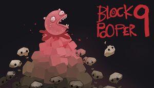 Block Pooper 9 cover