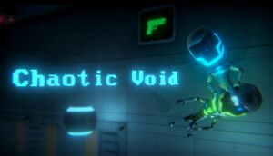 Chaotic Void cover