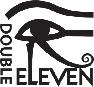 Double Eleven logo.png