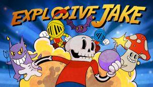 Explosive Jake cover