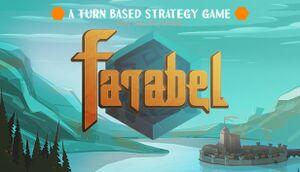 Farabel cover