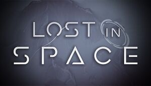 Lost in Space cover