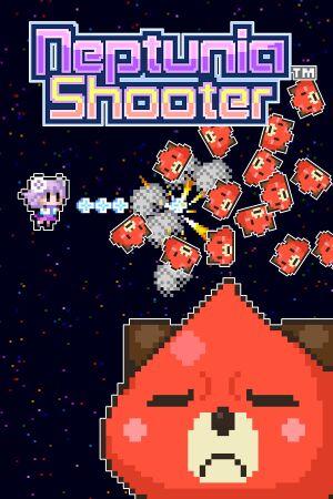 Neptunia Shooter cover