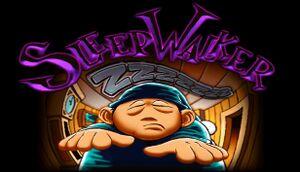 SleepWalker cover