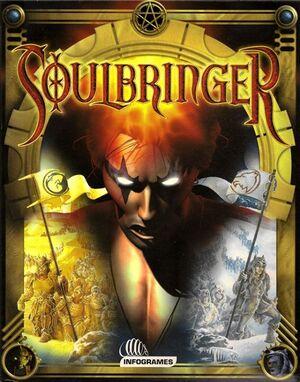 Soulbringer cover