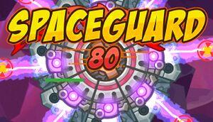 Spaceguard 80 cover