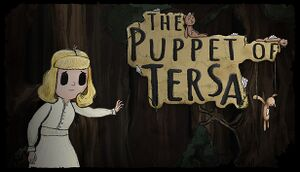 The Puppet of Tersa cover