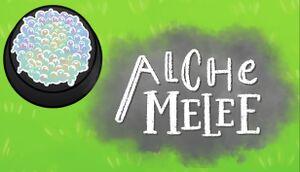 Alchemelee cover