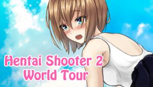 Hentai Shooter 2: World Tour cover