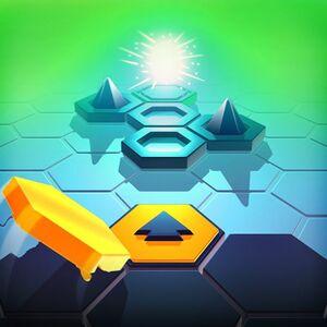 Hexaflip cover