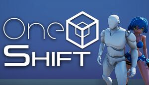 OneShift cover
