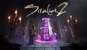 Siralim 2 cover