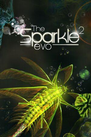 Sparkle 2 Evo cover