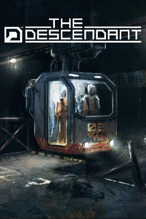 The Descendant cover