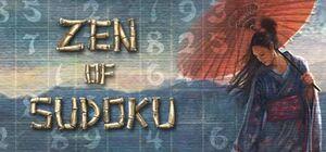 Zen of Sudoku cover