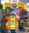 3-D Ultra Lionel Train Town