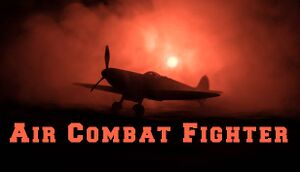 Air Combat Fighter cover