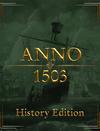 Anno 1503: History Edition