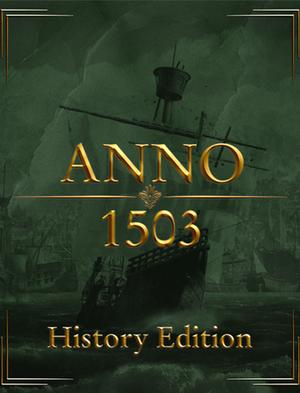 Anno 1503: History Edition cover