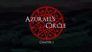 Azurael's Circle: Chapter 1 cover