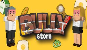 Bully Store cover