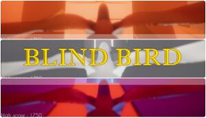 Blind Bird cover