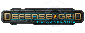 Defense Grid: The Awakening cover