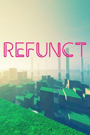 Refunct cover