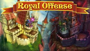 Royal Offense cover