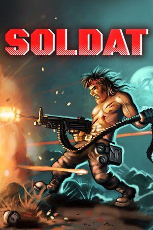 Soldat cover