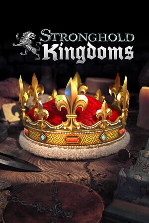 Stronghold Kingdoms cover