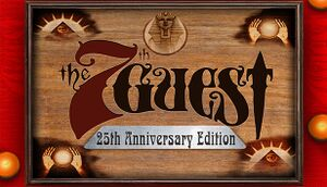 The 7th Guest: 25th Anniversary Edition cover