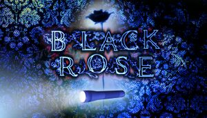 Black Rose cover