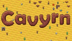 Cavyrn cover
