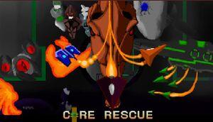 Core Rescue cover