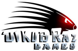 Dikobraz Games logo.png