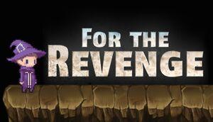 For the Revenge cover