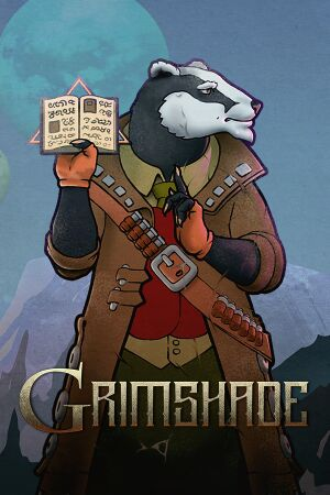 Grimshade cover