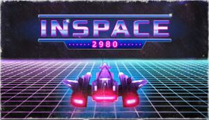 INSPACE 2980 cover