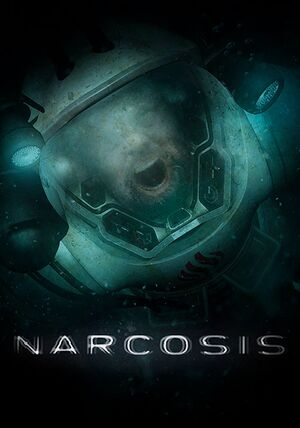 Narcosis cover