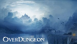 Overdungeon cover