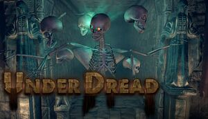 UnderDread cover