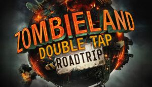 Zombieland: Double Tap - Road Trip cover