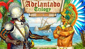Adelantado Trilogy. Book One cover