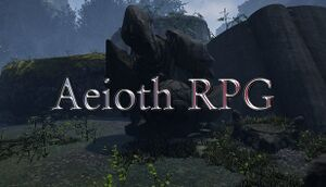 Aeioth RPG cover